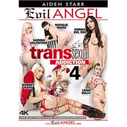 Transsexual Addiction 4...