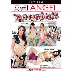 TS Playground 28 EVIL ANGEL