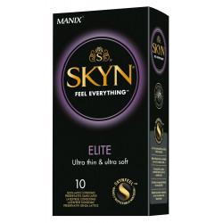 SKYN Elite Préservatifs...
