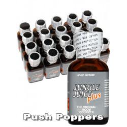 JUNGLE JUICE PLUS 24ml POPPERS