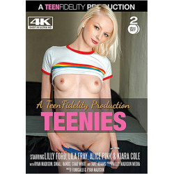 Teenies (2 Disc Set)