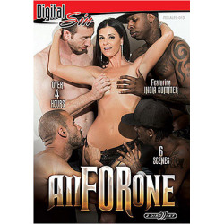 All For One 1 (2 Disc Set)