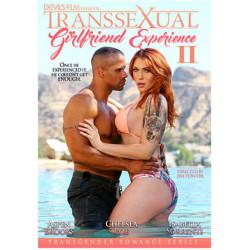 Transsexual Girlfriend...