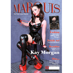 Le légendaire magazine...