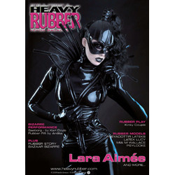 LE LEGENDAIRE HEAVY-RUBBER...