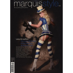 Marquis Style Magazine...