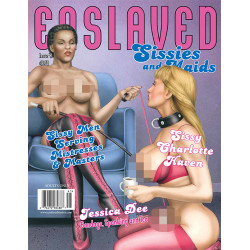 Enslaved Sissies and Maids 41