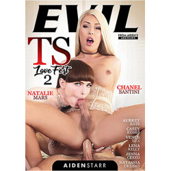 TS Love Fest 2 Evil Angel