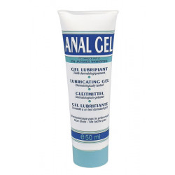 Lubrix Anal Gel 50 ml